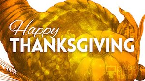 Thanksgiving 1 Still Background