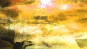 The Resurrection Motion Background