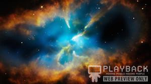 The White Dwarf Still Background