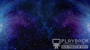 Veil Nebula Still Background