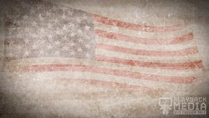 Vintage Independence Day 5 Motion Background
