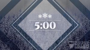 Winter Trails Church Countdown