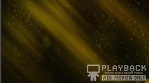Yellow Slash Still Background