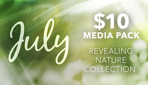 July $10 Pack