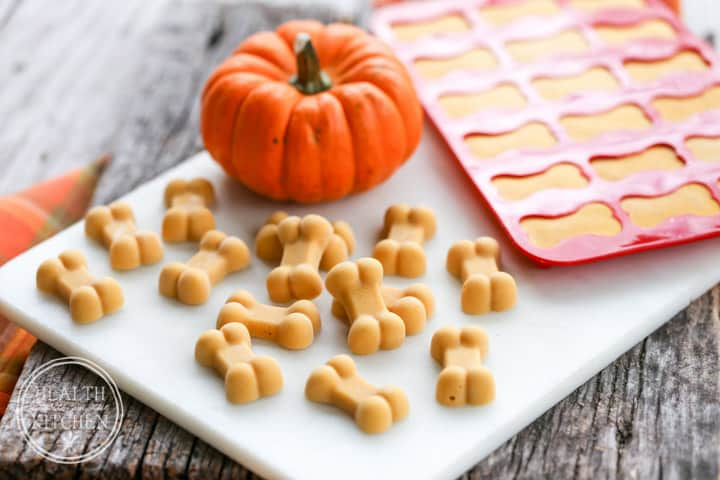 pumpkin-dog-treats