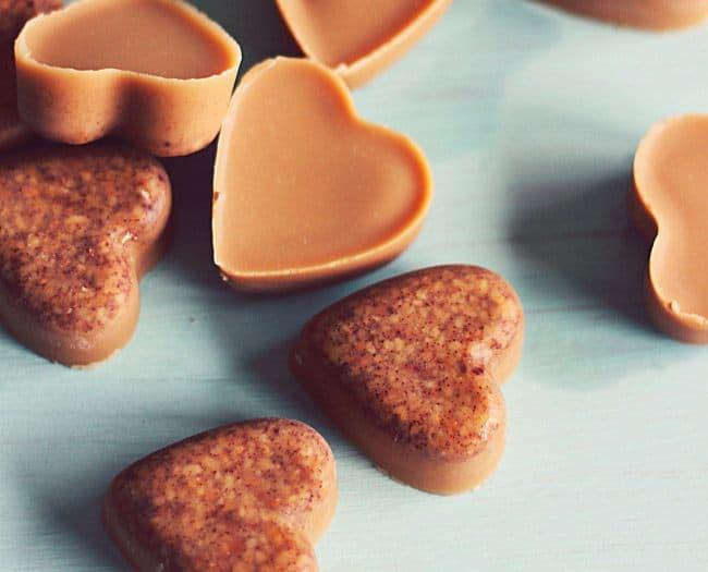 peanut butter grain free