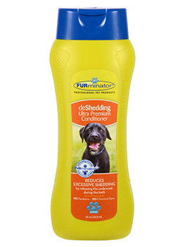 ​FURminator deShedding Shampoo / Conditioner