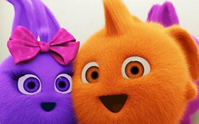 Sunny Bunnies leva diversão e otimismo para as crianças