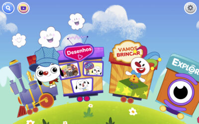 PlayKids é seguro para as crianças?