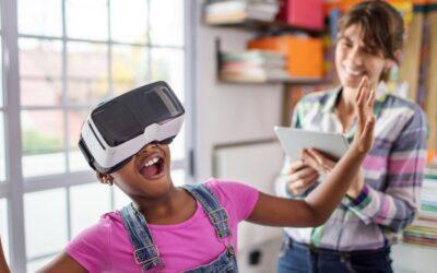 Tecnologia para crianças: a importância da mediação e do equilíbrio