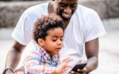 A influência da tecnologia nas relações familiares