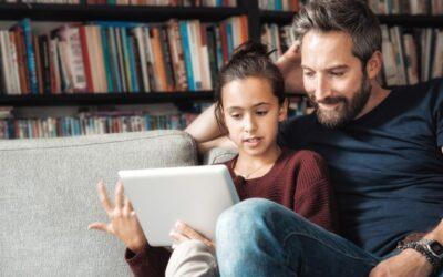 Reeducação digital: o que os adultos precisam aprender?