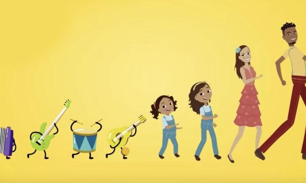 6 desenhos para assistir em família