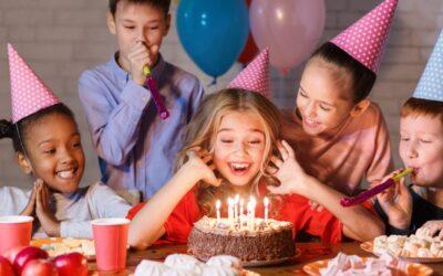 6 dicas para uma festa de aniversário simples e incrível
