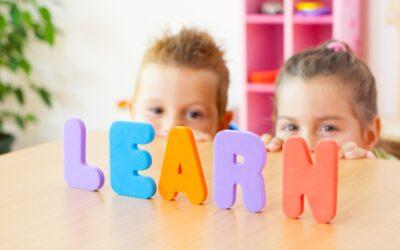 Inglês para crianças: como estimular o aprendizado em casa