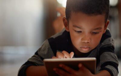 5 cuidados para manter crianças seguras na internet