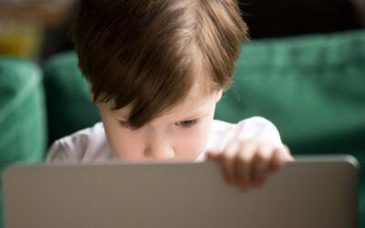 Controle Parental: crianças mais seguras na internet