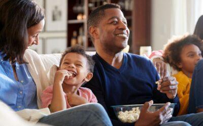 6 clássicos da TV para assistir em família