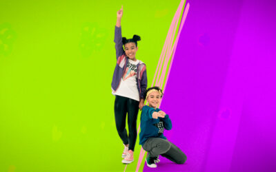 Shake Shake: Conteúdo original PlayKids traz dança para crianças