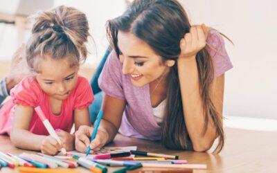 8 dicas para criar histórias ilustradas com as crianças