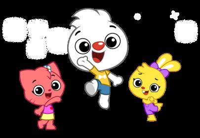 Booba Um Desenho Animado Engracado Para A Familia Blog Playkids