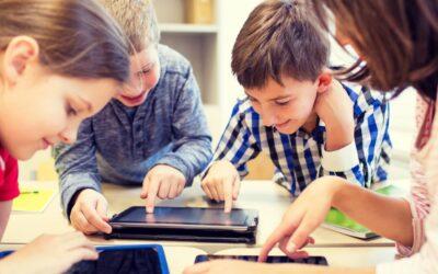 Quais são os benefícios da tecnologia na infância?