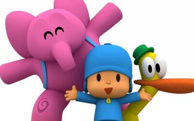 6 desenhos que inspiram brincadeiras para crianças