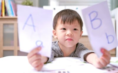 Como incentivar a alfabetização infantil em casa