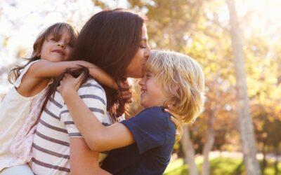 Parem de pedir desculpas pela criação dos filhos