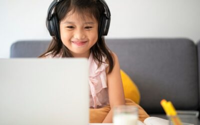 8 dicas para o aprendizado infantil online e seguro