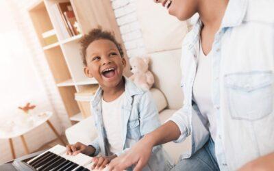Músicas sobre animais para ouvir com as crianças