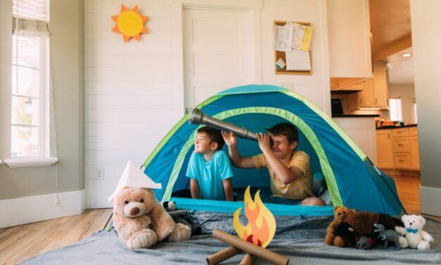 5 dicas de como aproveitar o Dia das Crianças em casa