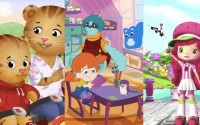 3 personagens que ensinam sobre protagonismo infantil