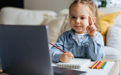 A tecnologia como meio para educação