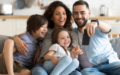 Que tipo de pai ou mãe é você na internet?