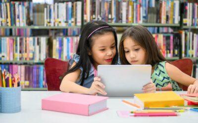 6 dicas sobre o uso de tecnologia para crianças