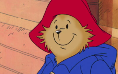 Urso Paddington: um clássico personagem inglês
