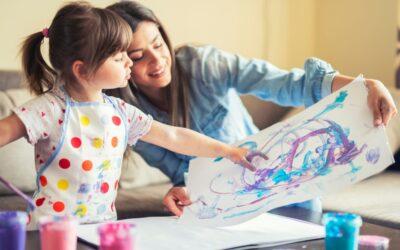 Atividades e brincadeiras para crianças nas férias