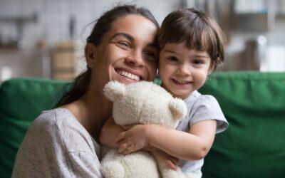 Como falar sobre adoção com crianças?