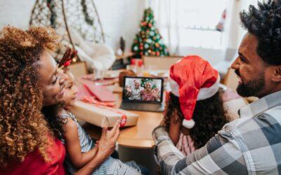 5 dicas para aproveitar o Natal em família