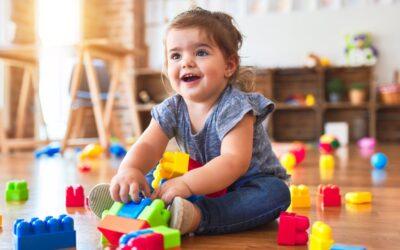A importância de brincar e viver o lúdico