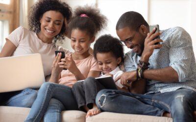O que é internet segura e como proteger a família