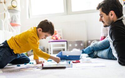 Dicas e atividades para ficar em casa com as crianças