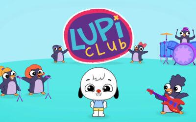 Você já conhece o Lupi Club?