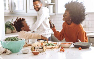 Como manter os vínculos familiares à distância?