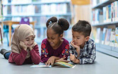 Como falar com crianças sobre diversidade?