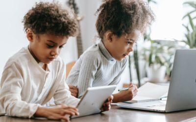 Como a tecnologia pode ajudar na alfabetização?