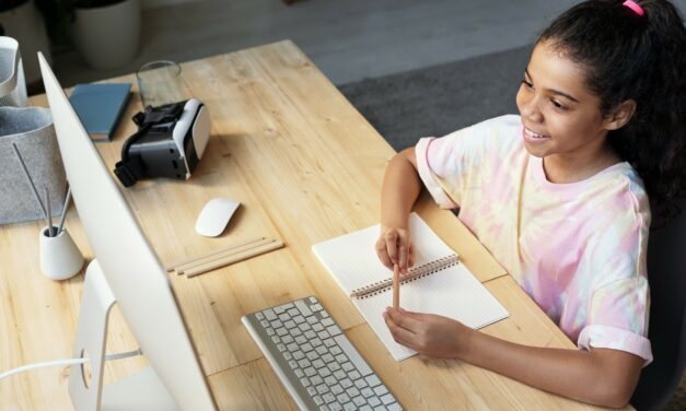 Qual o papel da tecnologia na educação infantil?