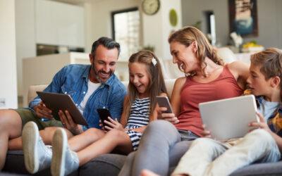 5 dicas para a segurança das crianças na internet