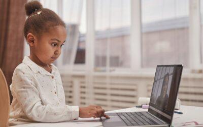 Como usar a tecnologia na educação infantil?